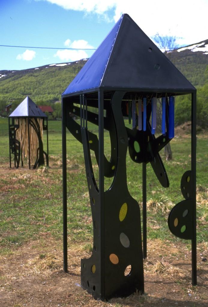 7 lydhus, Fekjo kulturminnepark 2000