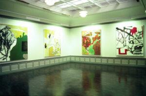 Stavanger Kunstforening 1999. Arkiverte stader 2.