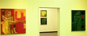 Bergen Kunstforening 1994