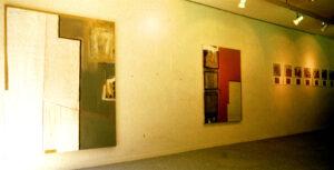 Galleri Suzuki 1991.