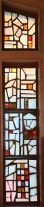Glassmaleri i dalleglass