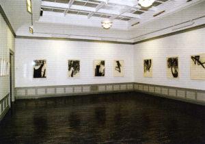 Stavanger Kunstforening 1999